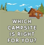 Which Jellystone Park™ Campsite is Right for You?