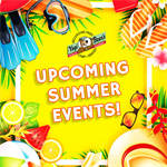 Can't-Miss Summer Events at YOGI BEAR'S JELLYSTONE PARK™!
