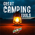 Great Camping Tools To Get Ready For The Season